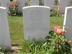 Private William David Hall