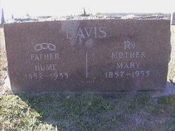 Hume Davis
