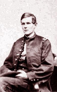 Francis Safford Dodge