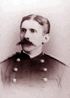 Henry W. Downs
