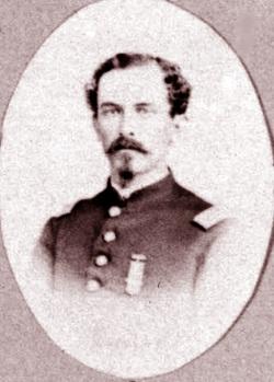 Richard Isaac Eskridge