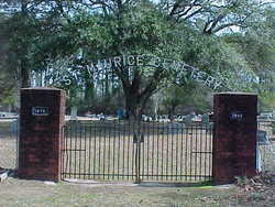 Saint Maurice Cemetery