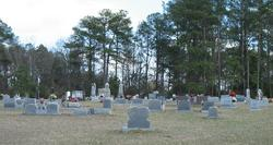 Pineville-Leaf River Cemetery