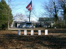 Old Ringgold Cemetery