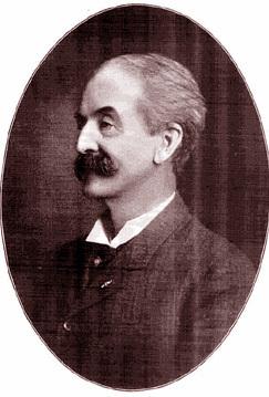 Thomas Parke Gere