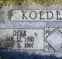 Dirk Koldewyn