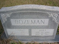 Clifford Bozeman