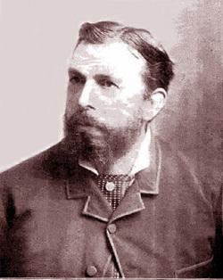 William Henry Mathews