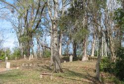 Grand Gulf Cemetery