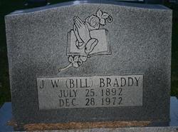 "James William ""Bill"" Braddy"