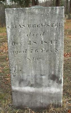 Elias Brewster