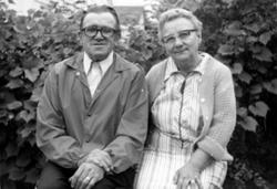 Verna Mildred <I>Schimmelpenny</I> Townsend
