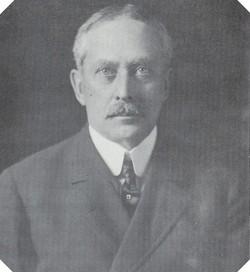 Henry Frederick Lippitt