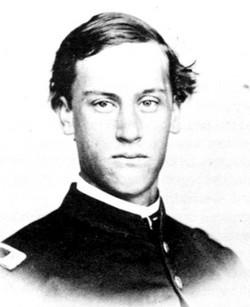 Samuel Rodmond Smith