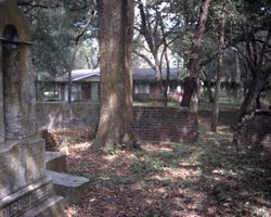 Robles Cemetery