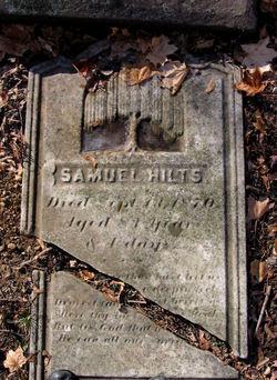 Samuel Hilts