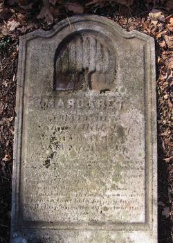 Margaret <I>Caskey</I> Hilts