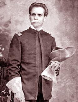 Harry Jeremiah Parks
