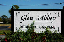 Glen Abbey Memorial Gardens