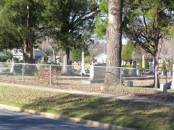 Marble City Cemetery