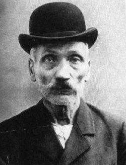 Friedrich Wilhelm Voigt