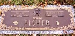 Katherine N. Fisher