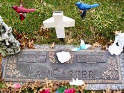 John W Lancaster