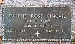 Eugene Ross Kincaid