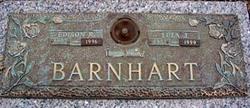 Lula Jane <I>Elder</I> Barnhart
