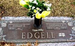 Barbara Ann <I>Brown</I> Edgell