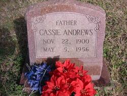 Cassie Andrews