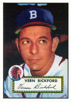 Vernon Edgell Bickford