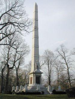 Battle of Tippecanoe Memorial