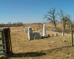 Perigo Cemetery