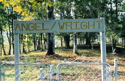 Angel-Wright Cemetery