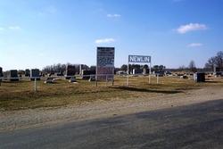 Newlin Cemetery