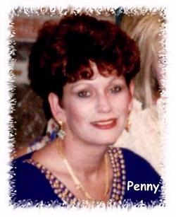 Penny Leigh Crosslin Engel