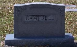 Ranzy J Campbell