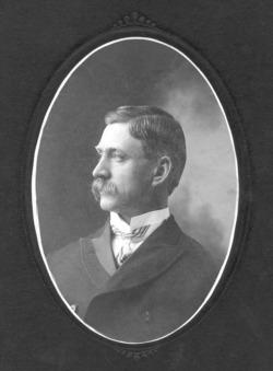 John Allen Bagley