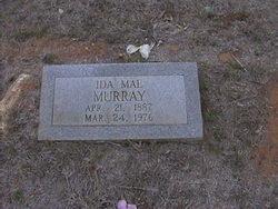 Ida Mae Murray