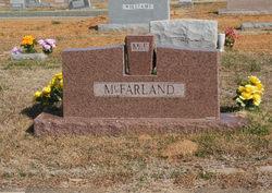John A McFarland