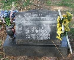 Terry Lynn Morris Courtney