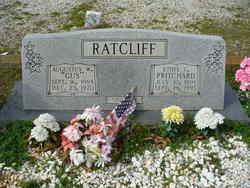 Augustus Winfield Ratcliff