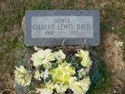 Gilbert Lewis Davis