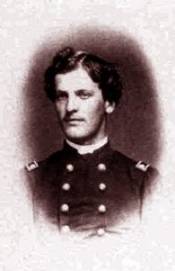 Daniel Davis Wheeler