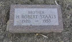 H. Robert Staats