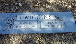 Benjamin Franklin Dwiggins