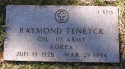 Raymond Teneyck