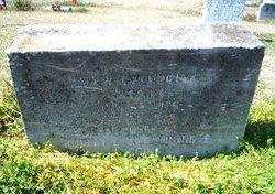 Mary Gwendolyn Wiggins