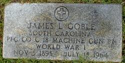 James L. Goble
